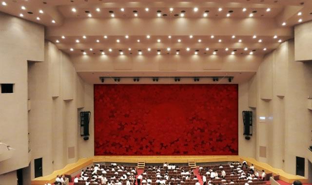 Ryuty Super Live 2016告知画像ホール