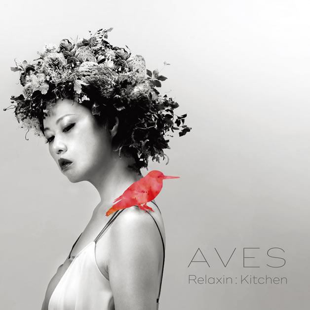 Relaxin:Kitchen「AVES」