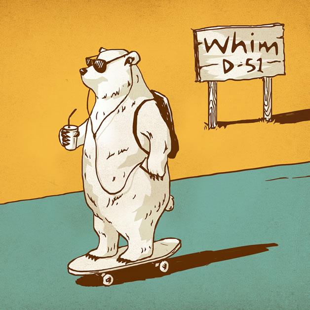 D-51「whim」