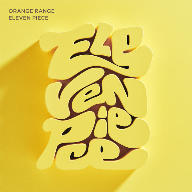 ORANGE RANGE「ELEVEN PIECE」