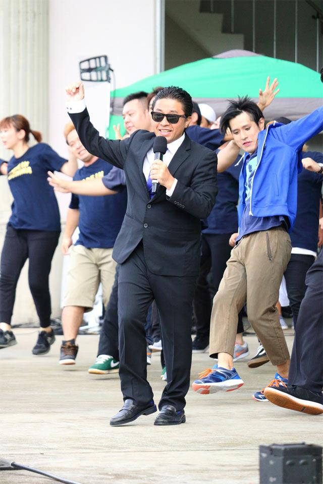 FEC25周年祭016_MA SA KA-YAH!